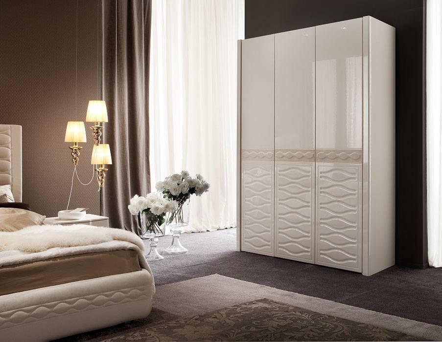 плательные шкафы для спальни фото пяти